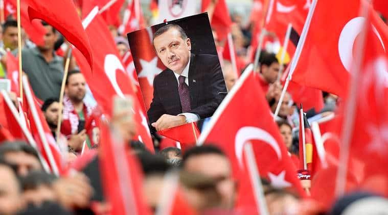 turkey, turkey crackdown, turkey government crackdown, erdogan government, turkey coup aftermath, Fethullah Gulen, turkey situation, turkey news, world news
