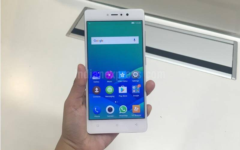 Gionee S6s, Gionee S6s launch, Gionee Selfie phone, Gionee S6s price, Gionee S6s first impressions, Gionee S6s Quick Review, Gionee S6s specs