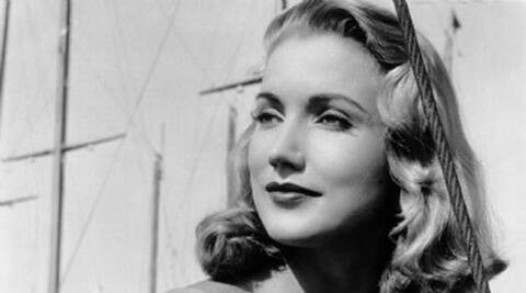 Sex, Loss of life And Jean Arthur