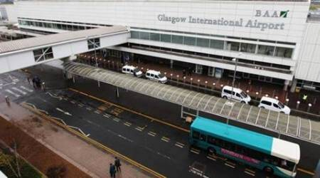 scotland, scotland airport, drunk pilots, scotland drunk pilots, glasgow, glasgow airport, UK US flight, scotland pilot, scotland glasgow airport, world news