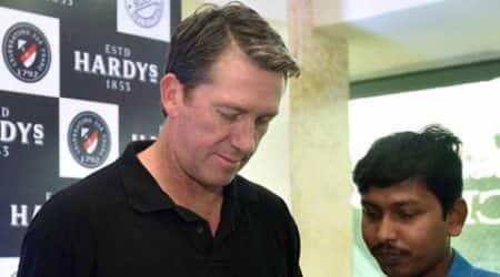 Glenn Mcgrath, Glenn Mcgrath Australia, Australia Glenn Mcgrath, India Australia, Australia spin Asia, Australia Asia Spin, Sports