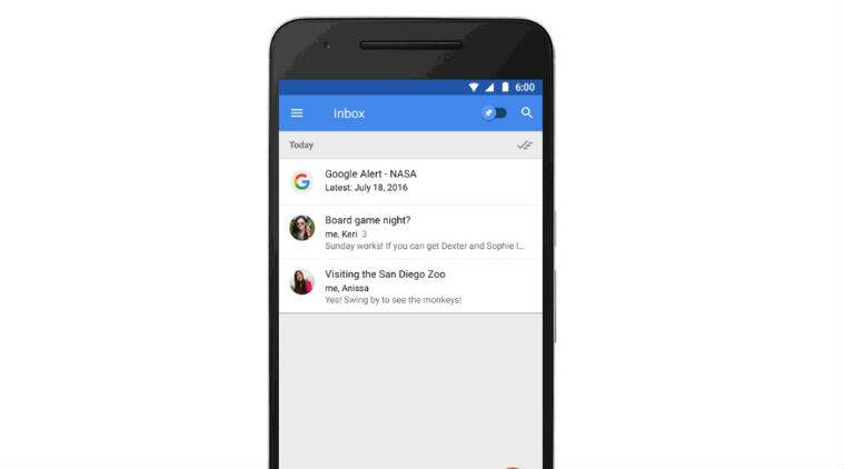 Inbox gains Trello, GitHub, and Google Alerts support