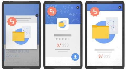 Take Note! Google plans to punish mobile pages that will show intrusive interstitials
