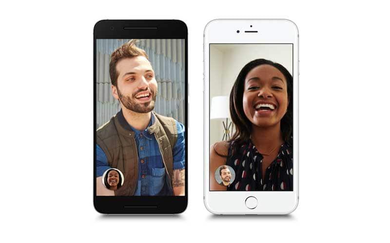 Duo, Google, Google Duo, Duo Download India, Duo video-calling app, Duo Android app, Duo iOS app, Google Duo video, Google video