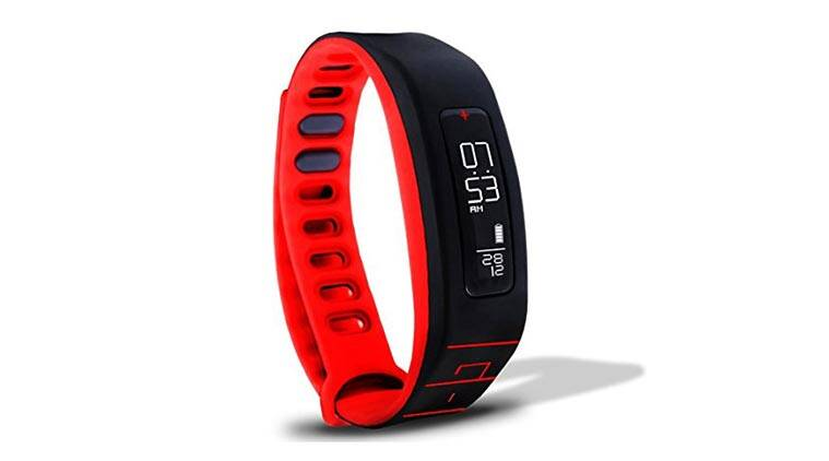 goqii, goqii fitness bands, goqii new fitness band, goqii health update, goqii doctors, goqii max partnership, goqii new band, gadgets, technology, technology news