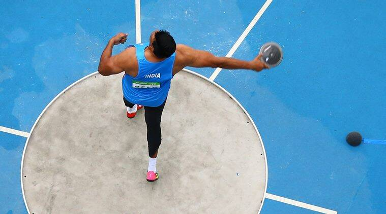 Vikas Gowda, Asian Championships, Commonwealth Games, Rio Olympics, World Championships