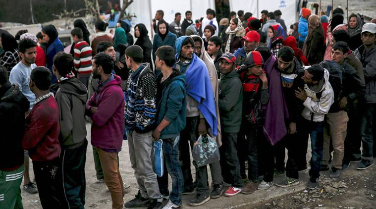 Greece, European Union, EU, Migrant crises in Europe, Europe migrant crises, Italy, Greek Migration Minister Yannis Mouzalas, Balkans, world news,