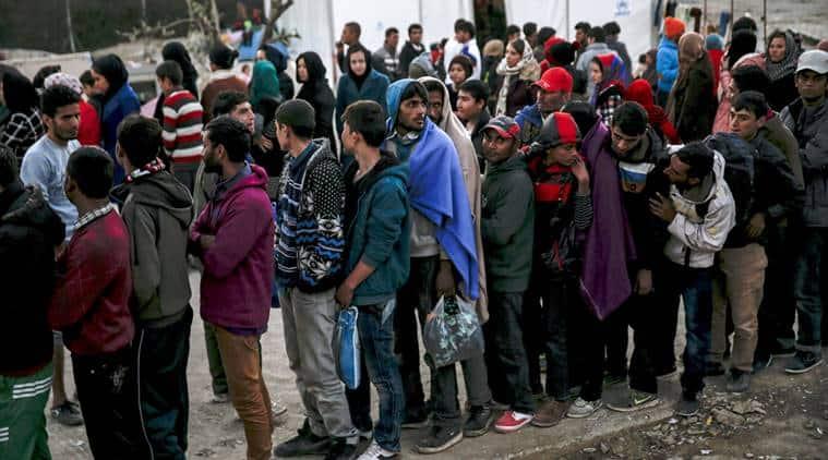 Greece, European Union, EU, Migrant crises in Europe, Europe migrant crises, Italy, Greek Migration Minister Yannis Mouzalas, Balkans, world news,