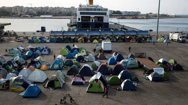 syrian refugees, syrians in greece, syrian women, syrian women face assault, greece refugee camps, syrian women harassment, asylum seekers harassment, greece refugee camps harassment, world news