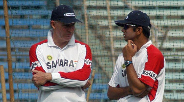 Greg Chappell, Greg Chappell India coach, India coach Greg Chappell, Chappell India coach, India coach Chappell, India cricket team, Cricket News, Cricket