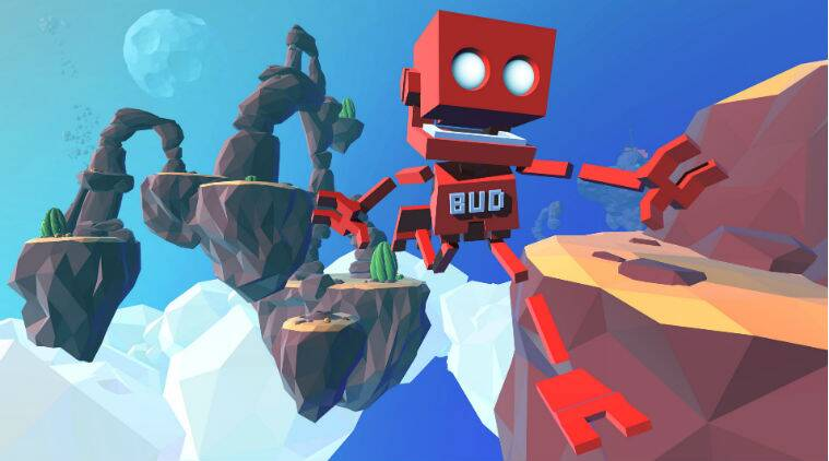Playstation games, xbox games, pc games, indie games, bound game, grow up game, bound launch date, grow up launch date, BUD robot, exploration game, No Man's Sky, upcoming games, upcoming games in 2016, games launching in august 2016, technology, technology news
