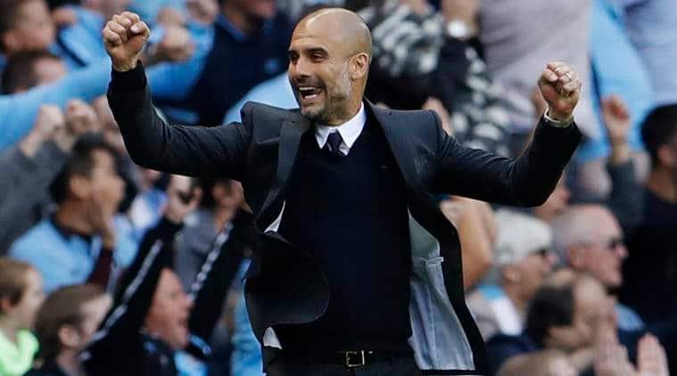 Premier league, Premier league news, Premier league updates, Pep Guardiola, Pep Guardiola Manchester City, Manchester City Pep Guardiola, sports news, sports, football news, Football