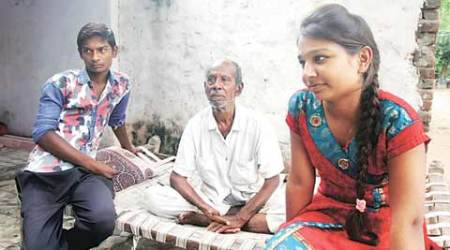 Gujarat: 99% literacy in this village but separate garbas for upper castes and Dalits