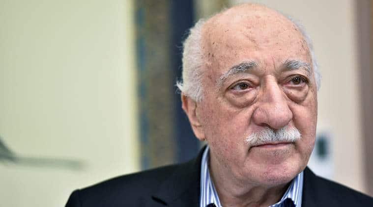 turkey coup, turkey emergency,Fethullah Gulen, turkey cleric,Numan Kurtulmus,July 15 coup, news, latest news, world news, international news, Turkey news, Gulen brother, gulen