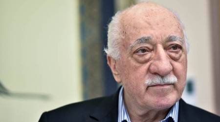 Turkey detains PM Binali Yildirim's advisor over alleged Fethullah Gulen links