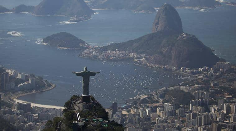 Rio 2016 Olympics, Rio Olympics 2016, Rio Olympics, Olympics 2016, Rio 2016, Guanabara Bay, Guanabara bay Rio, Guanabara Bay Olympics, Olympics, Sports news, sports