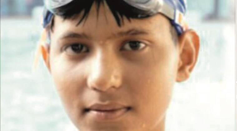 gurgaon boy swimming, gurgaon boy injury, gurgaon boy swimming injury, gurgaon news, india news, latest news,