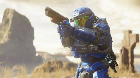 Halo 5, Halo 5 forge, Halo forge system requirements, minimum requirements for Halo 5 forge, microsoft, Xbox one, Halo 5 Guardians, SkyBox Labs, forge level creation, halo level creation, gaming, technology, technology news