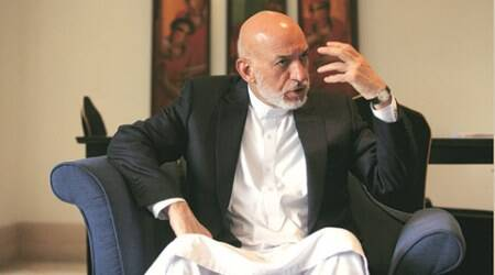 India should be a lot bolder in meeting military needs of Afghanistan: Hamid Karzai