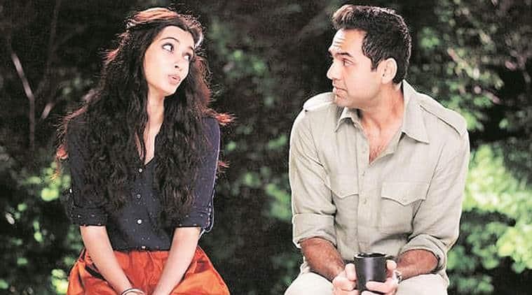 Happy Bhaag Jayegi movie review, happy bhag jayegi review, happy bhag jayegi movie, happy bhag jayegi rating, happy bhag jayegi image