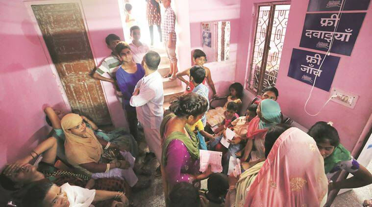 Healthcare, on queue: The hurdles in Delhi's health plans