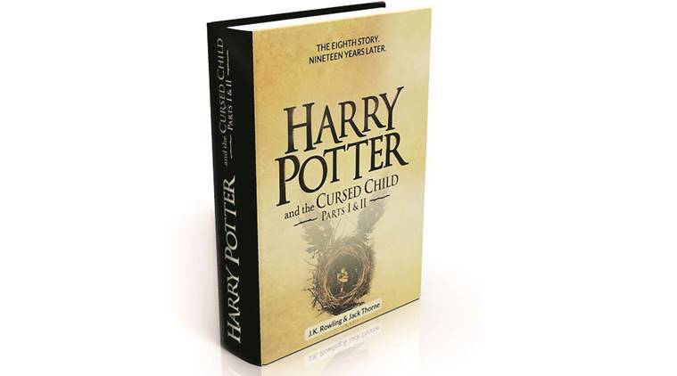 harry Potter, harry Potter new book, Harry Potter and the cursed child book, Harry Potter and the cursed child play, Harry potter and the cursed child review, Harry Potter, Hermoine Granger, Ron Weasley, Albus Severus Potter, Scorpius Malfoy, Dumbledore, Draco Malfoy, What happens in Cursed child, who is the cursed child, Harry Potter new movie, lifestyle stories,