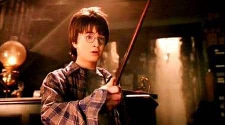 harry potter, real magic shop, harry potter wands, magic wands, Huddersfield magic shop, Richard Carter, a wand maker,