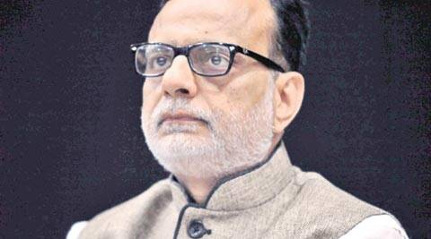 Personal I-T base must widen before corporate tax is cut, says Revenue Secretary Hasmukh Adhia