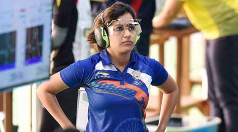 Rio 2016 Olympics: Indians continue to misfire as Heena Sidhu  finishes 20th