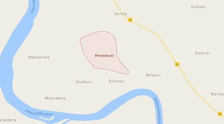 Hirachuni, jharkhand, jharkhand news, internet rural india, whatsapp rural india, facebook rural india, East Singhbhum district Jharkhand, jharkhand internet, india news