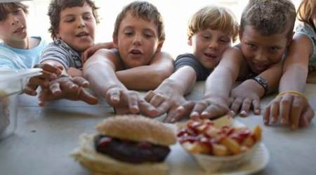 Unhealthy lifestyle of kids, Unhealthy lifestyle, obesity, kids obesity, how can kids lose weights, healthy lifestyle for kids, good eating habits for kids, life-style news,