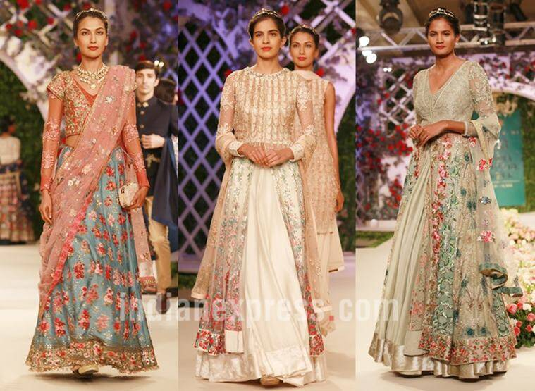 Indian Fashion Week To Be Held In October 2016 The Indian Express