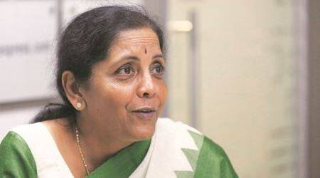 nirmala sitharaman, ministry of industry and commerce, jnu, surrogacy bill, niti ayog, section 377, homosexuality in india, idea exchange, indian express idea exchange, india news