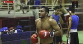 Vikas Krishan Yadav Takes Ring At Rio 2016 Olympics, Family Roots For Him At Home
