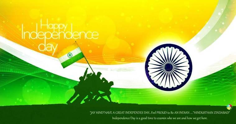 Happy Independence Day 2016, Indian Independence Day, India, Independence Day, Independence Day 2016, 70th Indian Independence Day, 70 years of Indian independence, patriotic messages, patriotic smses, patriotic greetings, patriotic quotes, patriotic facebook messages, patriotic whatsapp messages, Independence Day messages, Independence Day quotes, Independence Day status, Independence Day posts, india news,