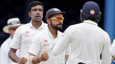 New world number one India make solid start in fourth Test