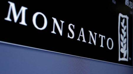 Monsanto settles Rs 300 crore royalty dispute with three local seed companies