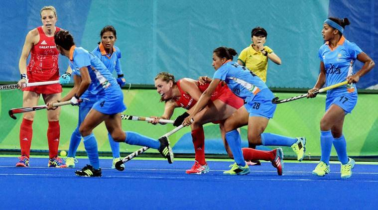 India vs Australia women's hockey, Live Streaming Online