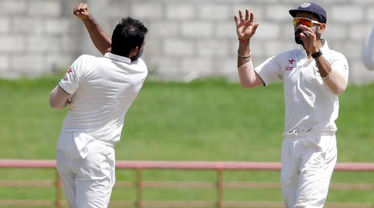 India vs WI: Washout a big step towards draw at St Lucia