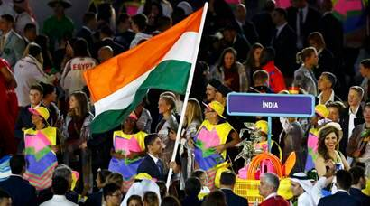 Rio 2016 Olympics Opening Ceremony: India walk in Parade of Nations, Rio shows life in 3D