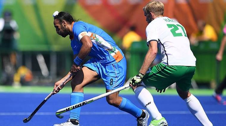 Odisha To Host Men S Hockey World Cup In 2018 Sports News The