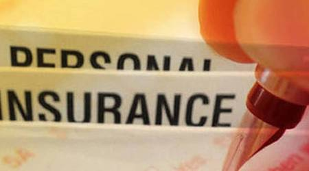 insurance, insurance premium, insurance premium growth, insurance industry, GWP collection, indian express news, business news