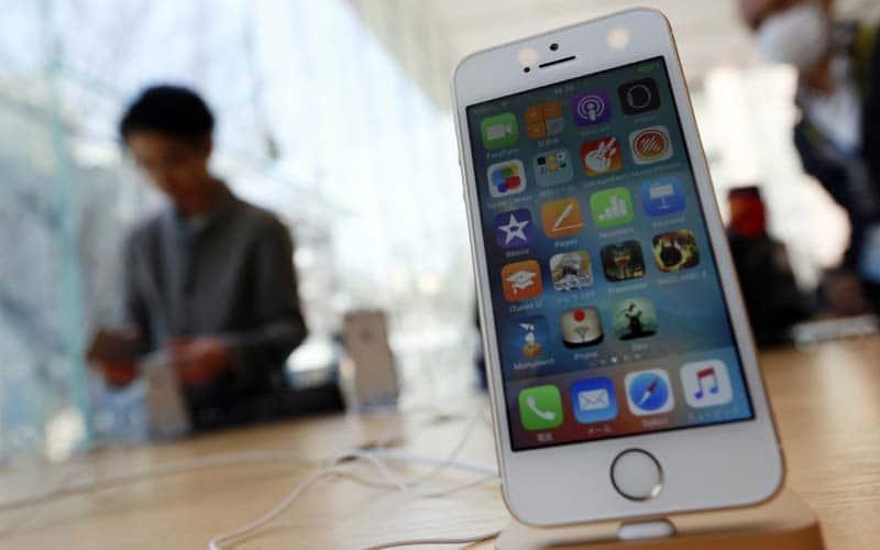 Apple iPhone, iPhone SE sale, iPhone SE sales numbers, iPhone 7, Apple iPhone sale, iPhone 6s vs iPhone SE, iPhone SE price, iPhone SE review