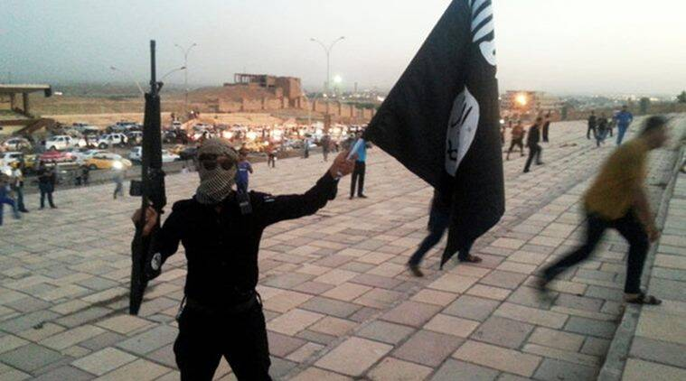 Baby born to Kerala family that joined Islamic State in Afghanistan