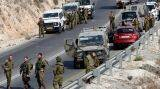 Israeli soldier shoots dead Palestinian driver in West Bank, says army