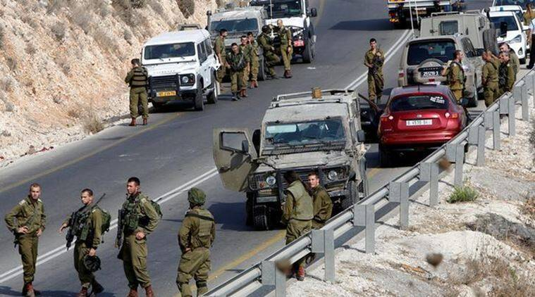 Israeli soldier, dead Palestinian driver, Israeli soldier shoots dead Palestinian driver, Palestinian motorist, West Bank,Israeli army, Islamic Jihad militant, West Bank village of Qabatia, Internatioanl news, Latest news, World news