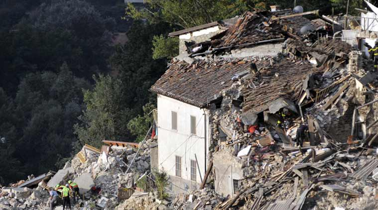 italy earthquake, earthquake in italy, italy earthquake news, italy news, rome earthquake, italy earthquake deaths, italy news, world news