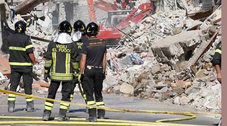 Italy, Italy eath Quake, Eath Quake in Italy, Italy news, Latest news, bilding codes in italy, negligence on part of government, Negligence and Italy earth Quake, International news, latest news