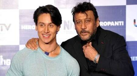 I will never produce a film for my son Tiger: Jackie Shroff