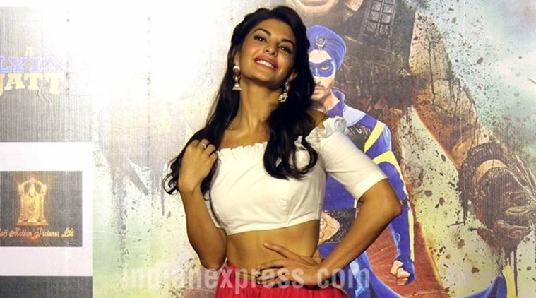 Jacqueline Fernandez says she is a much more confident actress today and feels ready to take up challenging roles.